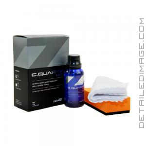 CarPro Cquartz SiC - 30 ml Kit