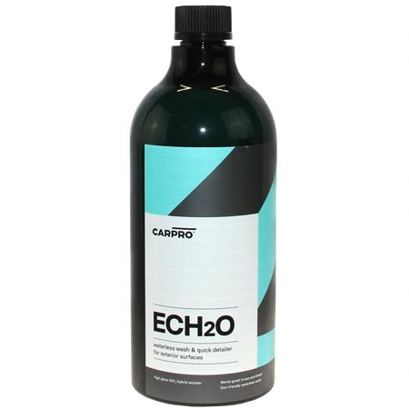 Carpro Ech2o Concentrated Waterless Wash 1000 Ml Free Shipping