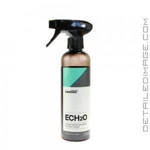 CarPro EcH2o Empty Bottle - 500 ml