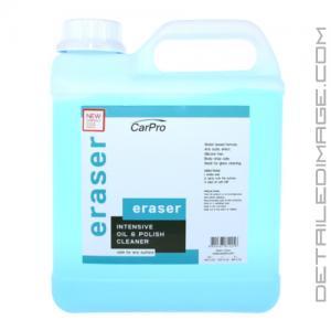 CarPro Eraser Intensive Oil and Polish Cleaner - 5 L
