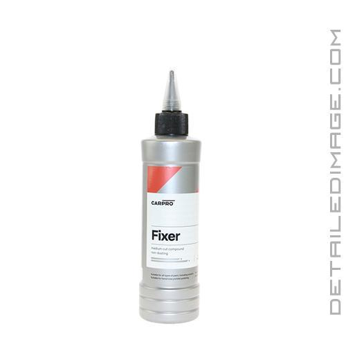 CarPro Fixer 1 Step Nano Polish & Compound