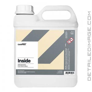 CarPro Inside Leather & Interior Cleaner - 4 L