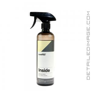 CarPro Inside Leather & Interior Cleaner - 500 ml