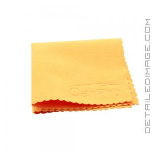 "CarPro Suede Microfiber Cloths - 8"" x 8"""