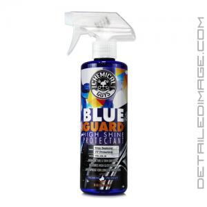 Chemical Guys Blue Guard II Wet Look Premium Dressing - 16 oz