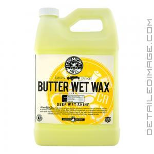 Chemical Guys Butter Wet Wax - 128 oz