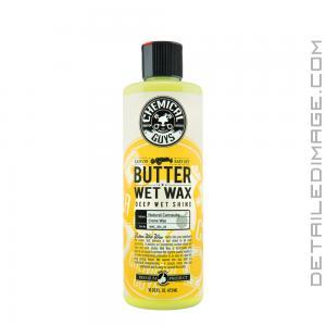 Chemical Guys Butter Wet Wax - 16 oz