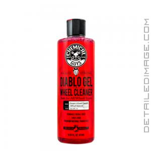 Chemical Guys Diablo Gel Rim and Wheel Cleaner - 16 oz