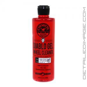 Chemical Guys Diablo Gel Rim and Wheel Cleaner - 16 oz
