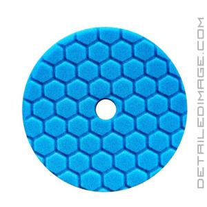 Chemical Guys Hex-Logic Quantum Buffing Pad Blue - 5.5""
