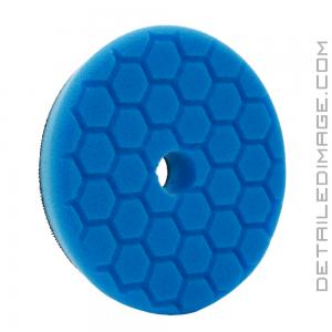 "Chemical Guys Hex-Logic Quantum Buffing Pad Blue - 5.5"""