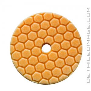 Chemical Guys Hex-Logic Quantum Buffing Pad Orange - 5.5""
