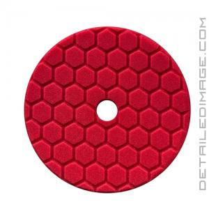 Chemical Guys Hex-Logic Quantum Buffing Pad Red - 5.5""