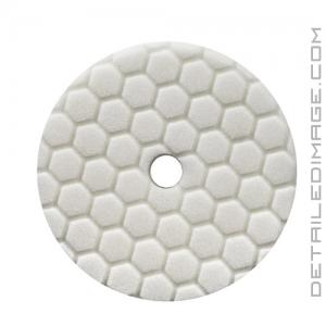 Chemical Guys Hex-Logic Quantum Buffing Pad White - 5.5""