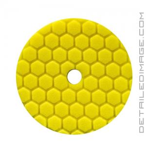 Chemical Guys Hex-Logic Quantum Buffing Pad Yellow - 5.5""