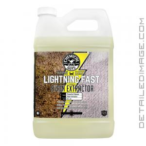 Chemical Guys Lightning Fast Carpet Stain Extractor - 128 oz