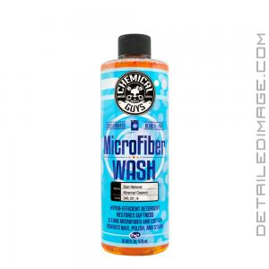 Chemical Guys Microfiber Wash - 16 oz