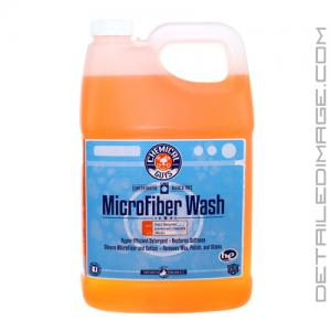 Chemical Guys Microfiber Wash - 128 oz