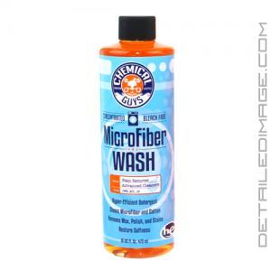 Chemical Guys Microfiber Wash - 16 oz