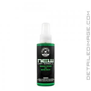 Chemical Guys New Car Smell Air Freshener - 4 oz
