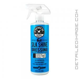 Chemical Guys Silk Shine Dressing & Protectant - 16 oz