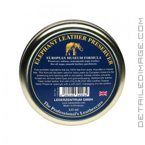 Colourlock Elephant Leather Preserver - 125 ml