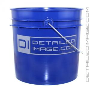 DI Accessories 3.5 Gallon Bucket - Blue