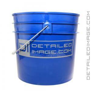 DI Accessories 3.5 Gallon Bucket - Blue