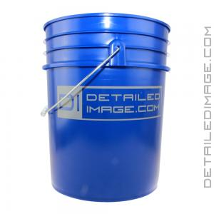 DI Accessories 5 Gallon Bucket - Blue