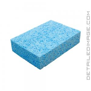 "DI Accessories All Purpose Blue Sponge - 6"" x 4"""