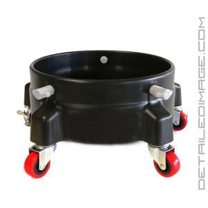 DI Accessories Bucket Dolly - Black