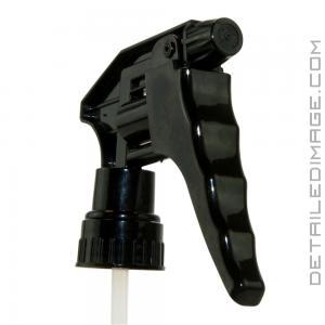 DI Accessories Chemical Resistant Spray Trigger - Standard Black