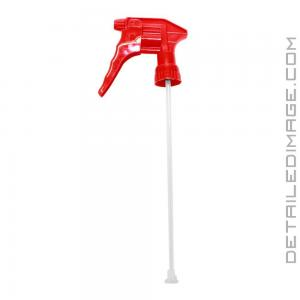 DI Accessories Chemical Resistant Spray Trigger - Standard Red
