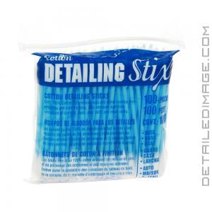 DI Accessories Cotton Detail Stix - 100 pack