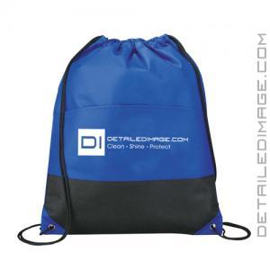 DI Accessories Detailed Image Drawstring Bag