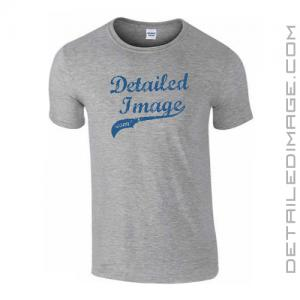DI Accessories Limited Edition Detailed Image Retro T-Shirt - Small