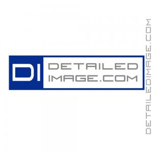 "DI Accessories Detailed Image Sticker - 2.5"" x 10"" Blue"