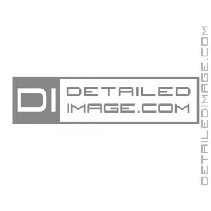"DI Accessories Detailed Image Sticker - 2.5"" x 10"" Grey"