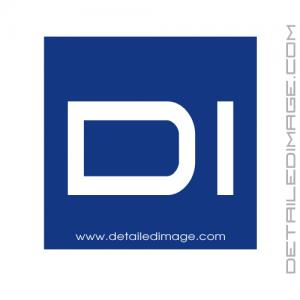 "DI Accessories Detailed Image Sticker - 4.5"" x 4.5"""