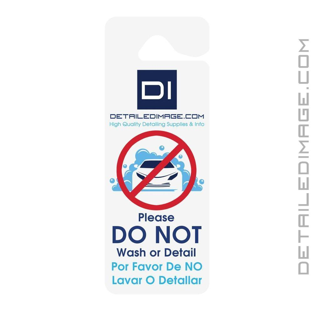 di accessories do not wash or detail hang tag single sided free shipping available detailed image di accessories do not wash or detail hang tag