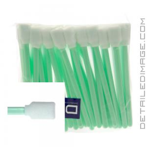 DI Accessories Foam Cleaning Swabs - Rectangle 50x