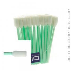 DI Accessories Foam Cleaning Swabs - Rectangle S 50x
