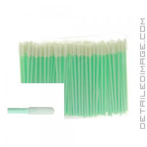 DI Accessories Foam Cleaning Swabs - Round S 100x