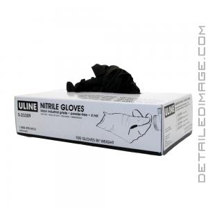 DI Accessories Nitrile Gloves Powder Free 100 pack - Large