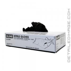 DI Accessories Nitrile Gloves Powder Free 100 pack - Medium