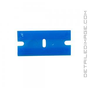 DI Accessories Plastic Razor Blade