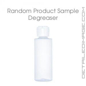 DI Accessories Random Product Sample - Degreaser