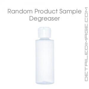 DI Accessories Random Product Sample - Degreaser