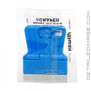 DI Accessories Razor Blade and Mini Plastic Holder