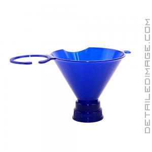 DI Accessories Screw On Funnel